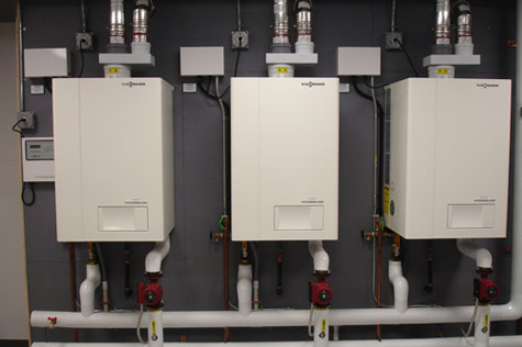 Nigel Stoves Plumbing & Heating - Boiler supply & installation
