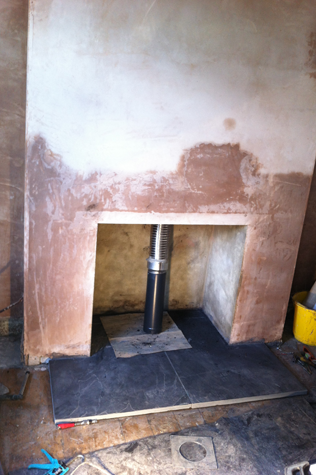 Nigel Stoves Plumbing & Heating - Chimney liners