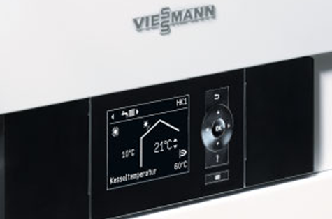 Nigel Stoves Plumbing & Heating - Heating controls